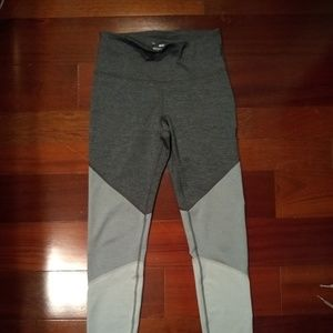 Old Navy color block leggings